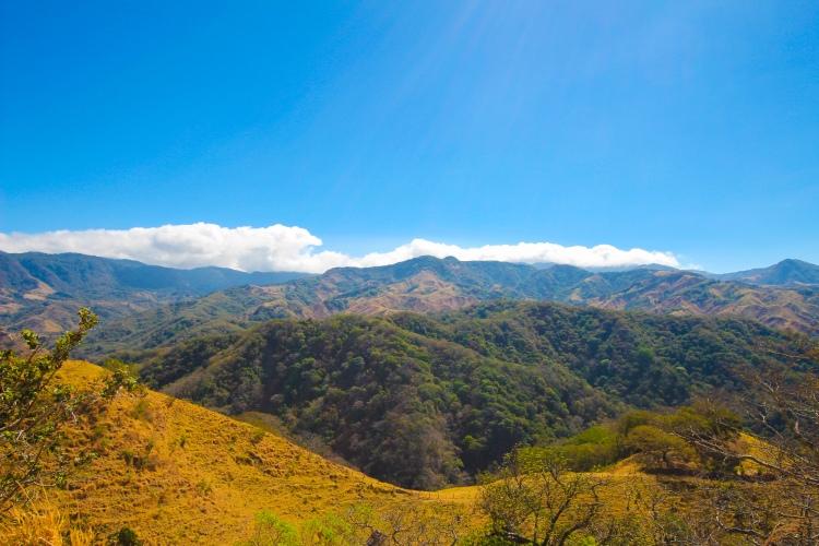 Monteverde Costa Rica Yogi Journey